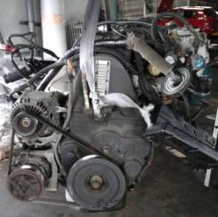 Продам двигатель на Honda  F20B