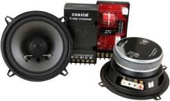 Акустическая система DLS 425, 2-х полосная коаксиальная, размер НЧ 130/61 мм, мощность RMS 60 Вт/MAX 90 Вт, диапазон частот 50-20000 Гц, чувствительно...