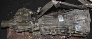 АКПП. Toyota Granvia, VCH16 Двигатель 5VZFE