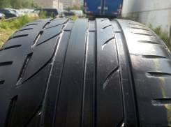 Bridgestone Potenza S001. Летние, износ: 10%, 1 шт