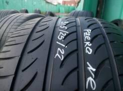 Pirelli P Zero Nero. Летние, износ: 30%, 2 шт