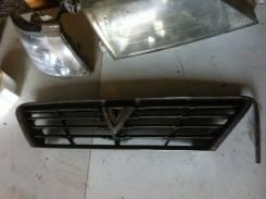 Решетка радиатора. Toyota Vista, SV40