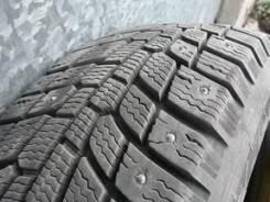 Michelin Latitude X-Ice North. Зимние, 2013 год, износ: 20%, 1 шт