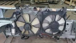Вентилятор охлаждения радиатора. Toyota Celica, ST202, ST203, ST204, AT200, ST202C, ST205 Двигатели: 3SGE, 3SFE