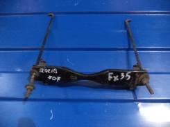 Крепление аккумулятора. Infiniti FX50 Infiniti FX45, S50 Infiniti M35, G50, HG50 Infiniti FX35, S50 Двигатели: VQ35DE, VK45DE, VH45D