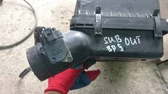 Датчик расхода воздуха. Subaru Outback, BP9 Двигатель EJ25