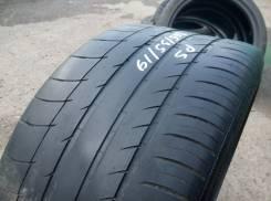 Michelin Pilot Sport PS2. Летние, износ: 50%, 1 шт
