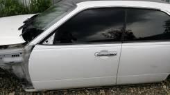 Дверь боковая. Nissan Gloria, MY33 Nissan Cedric, MY33 Двигатель VQ25DE