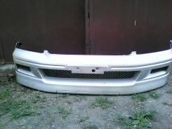 Бампер передний Mitsubishi Lancer CS