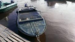 Крым. Год: 1985 год, длина 4,25м., двигатель подвесной, 30,00л.с., бензин. Под заказ