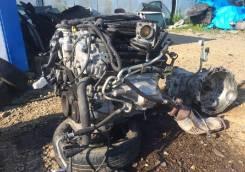 Двигатель. Infiniti FX35, S51 Двигатель VQ35HR