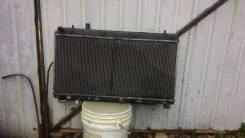 Радиатор охлаждения двигателя. Honda Mobilio