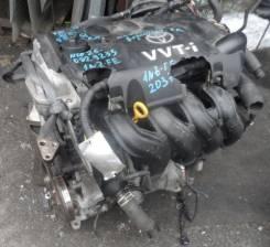 Продажа двигатель на Toyota Funcargo NCP25 1NZ-FE
