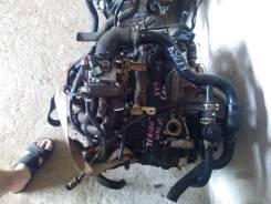 Двигатель. Daihatsu Terios Kid Двигатель EFDEM