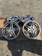 BMW Racing Dynamics. 7.5x17, 5x120.00, ET47