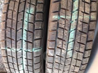 Dunlop DSX. Всесезонные, 2006 год, износ: 10%, 2 шт