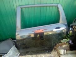 Дверь боковая. Honda Stream, RN6