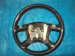 Руль. Nissan Stagea, WGNC34 Двигатель RB25DET