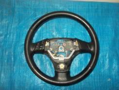 Руль. Mazda MPV, LW3W, LWFW, LW5W, LWEW