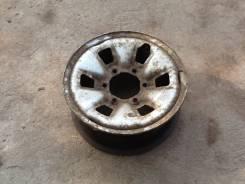 Toyota Hiace. x16, 6x115.00