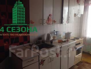 1-комнатная, улица Часовитина 11. Борисенко, агентство, 48 кв.м.