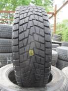 Bridgestone Winter Dueler DM-Z2. Зимние, без шипов, 2004 год, износ: 10%, 2 шт