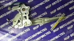Стеклоподъемный механизм. Mitsubishi Challenger, K99W, K94WG, K94W, K97WG, K96W
