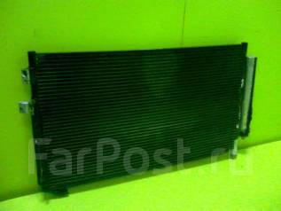 Радиатор кондиционера. Subaru Forester, SG5 Двигатель EJ205