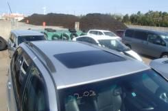 Рейлинг. BMW X5, E53