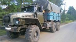 Урал 4320. Продается , 11 000 куб. см., 7 000 кг.