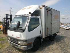 Mitsubishi Canter. FB51AB, 4M40