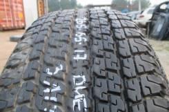 Bridgestone Dueler H/T. Летние, 2005 год, износ: 5%, 1 шт