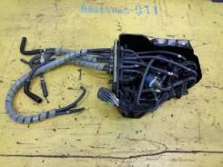 Блок клапанов автоматической трансмиссии. Subaru Legacy B4, BE5 Двигатель EJ20