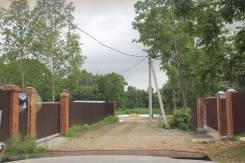 Продам отличный участок 30 сот ИЖС п. Шмидтовка Де-Фриз ул. Строительная. 3 000 кв.м., собственность, электричество, вода, от агентства недвижимости...
