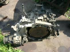 Автоматическая коробка переключения передач. Mazda Familia, BJ5P Двигатель ZL
