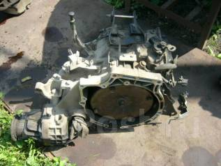 АКПП. Mazda Familia, BJ5P Двигатели: ZL, ZLDE, ZLVE