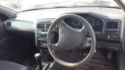 Консоль панели приборов. Toyota Corona Premio, AT210