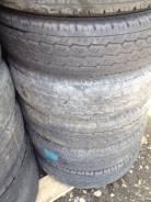 Bridgestone Duravis. Летние, 2006 год, износ: 40%, 1 шт