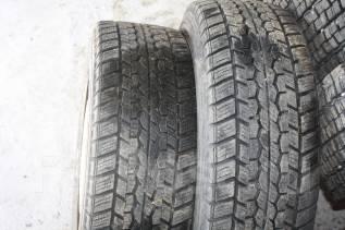 Dunlop SP LT 01. Всесезонные, 2004 год, износ: 5%, 2 шт