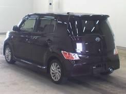 Дверь багажника. Toyota bB, QNC21 Subaru Dex