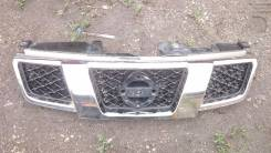 Решетка радиатора. Nissan X-Trail, T31