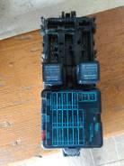Блок предохранителей. Mitsubishi Pajero