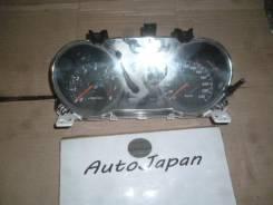 Панель приборов. Mitsubishi Lancer X