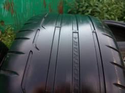 Dunlop SP Sport MAxx RT. Летние, износ: 40%, 1 шт