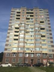 3-комнатная, улица Красноармейская , 9. Администрация, агентство, 93 кв.м. Дом снаружи
