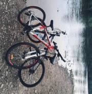 Продам велосипед Forever