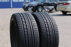 Dunlop Enasave RV503. Летние, 2010 год, износ: 10%, 2 шт