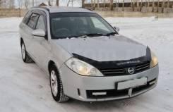 Nissan Wingroad. Продам кузов после сильного дтп в комплекте с ПТС Ниссан Вингроуд Y11