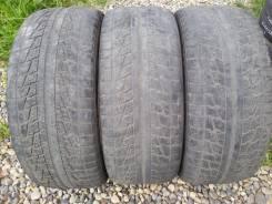 Bridgestone Blizzak MZ-01. Зимние, без шипов, 2009 год, износ: 90%, 1 шт