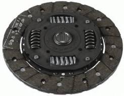 Диск сцепления [430-mm] 18Z MERCEDES Truck Actros/Axor